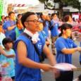 平成30年8月4日(土)に 平成最後の八代市くま川祭り 総踊 […]