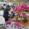 お釈迦様の生誕を祝う行事「花祭り」会を開催しました。 厳か […]